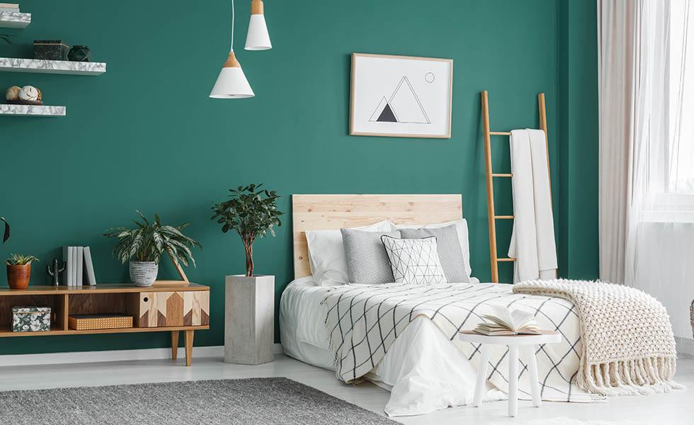 غرف نوم بألوان وتصميمات مبهره من اثاث مصر