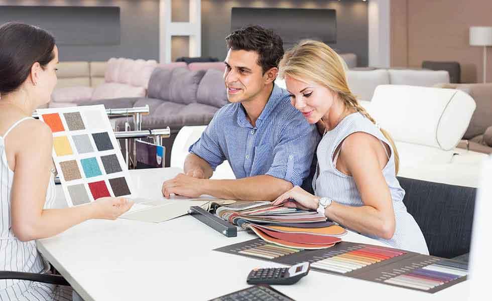 نصائح وأفكار لتنسيق ألوان غرف النوم العصرية
