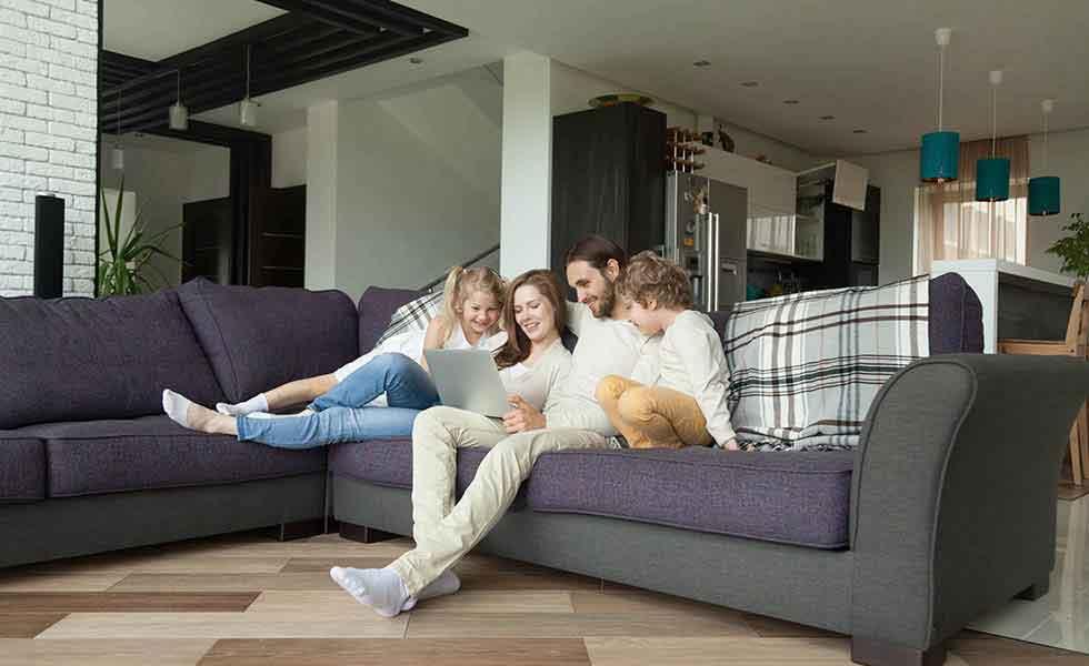 أهم النصائح لاختيار غرفة المعيشة المناسبة لاحتياجاتك