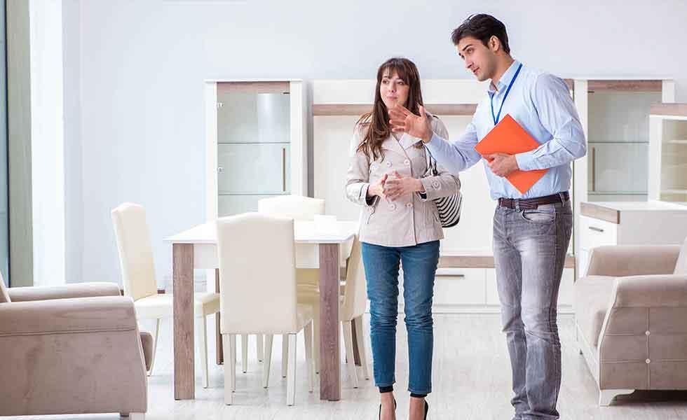 7 نصائح مهمة قبل ما تختار اثاث بيتك ..!