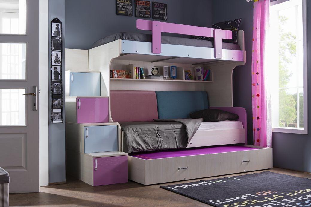 غرفة اطفال بارتس