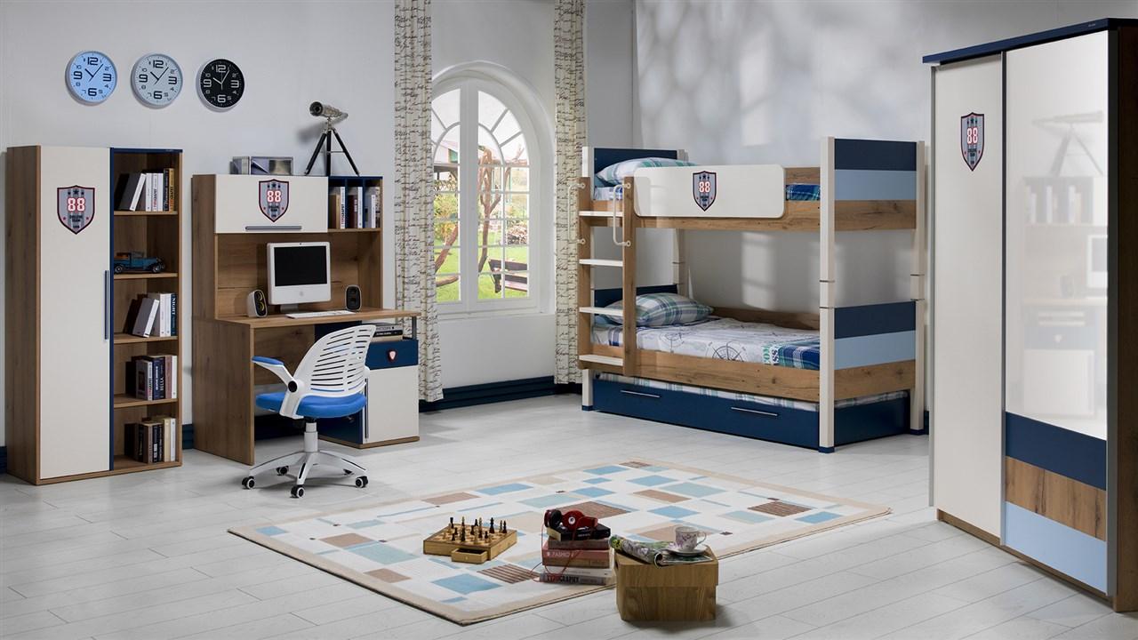 غرفه اطفال تيم بلاي