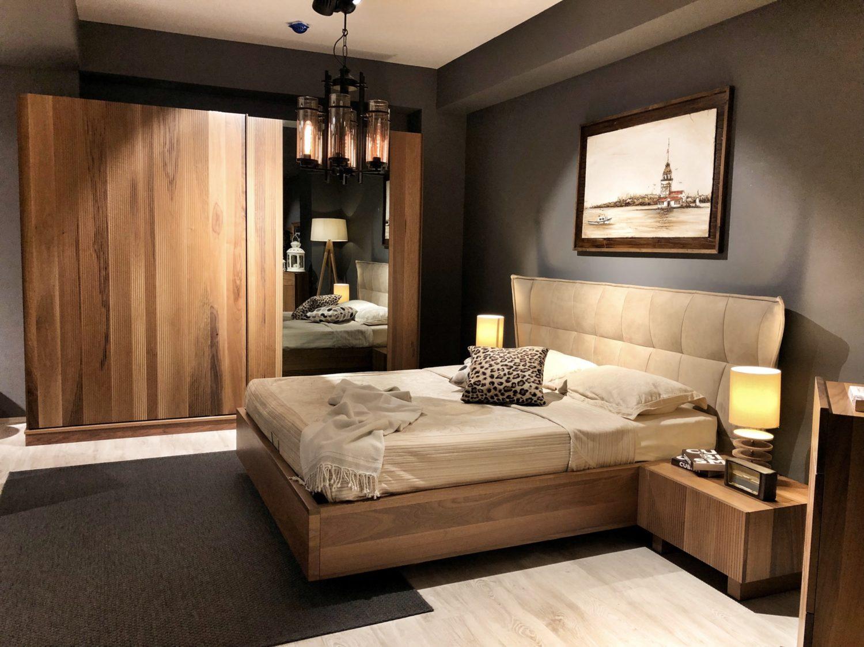 غرفة نوم ايكون